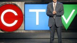 CTV Host Slams