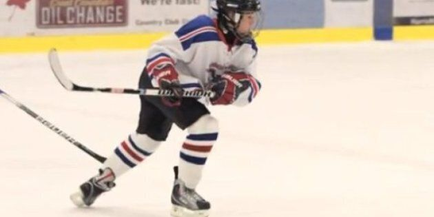 Nanaimo Hockey Player Injury Investigated By