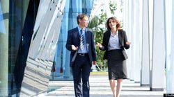 Canadian Women Know Less About Politics Than Men: