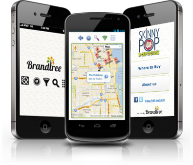 BrandTree Connects Good Brands With Good