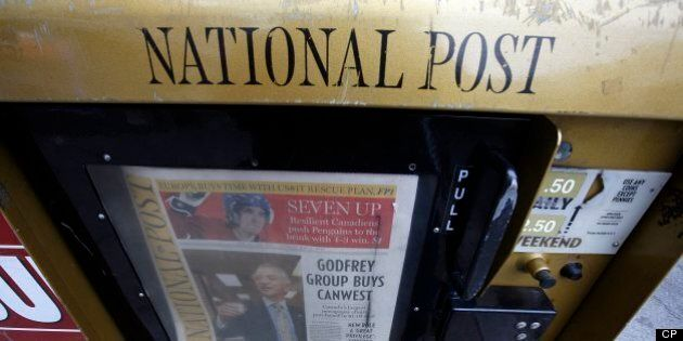 Postmedia Earnings: Q3 Loss Surges To $112.2 Million On Impairment Charge, Lower