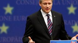Harper Can't Or Won't 'Tango' With Europe: EU