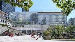 Vancouver's Nordstrom