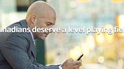 Is Big Telecom's Pressure Campaign