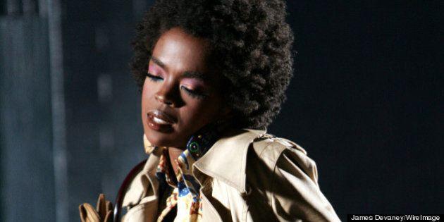 Lauryn Hill Style: 'Miseducation Of Lauryn Hill' Singer Turns 38