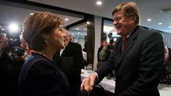 Clark, Liberal Caucus Make Budget
