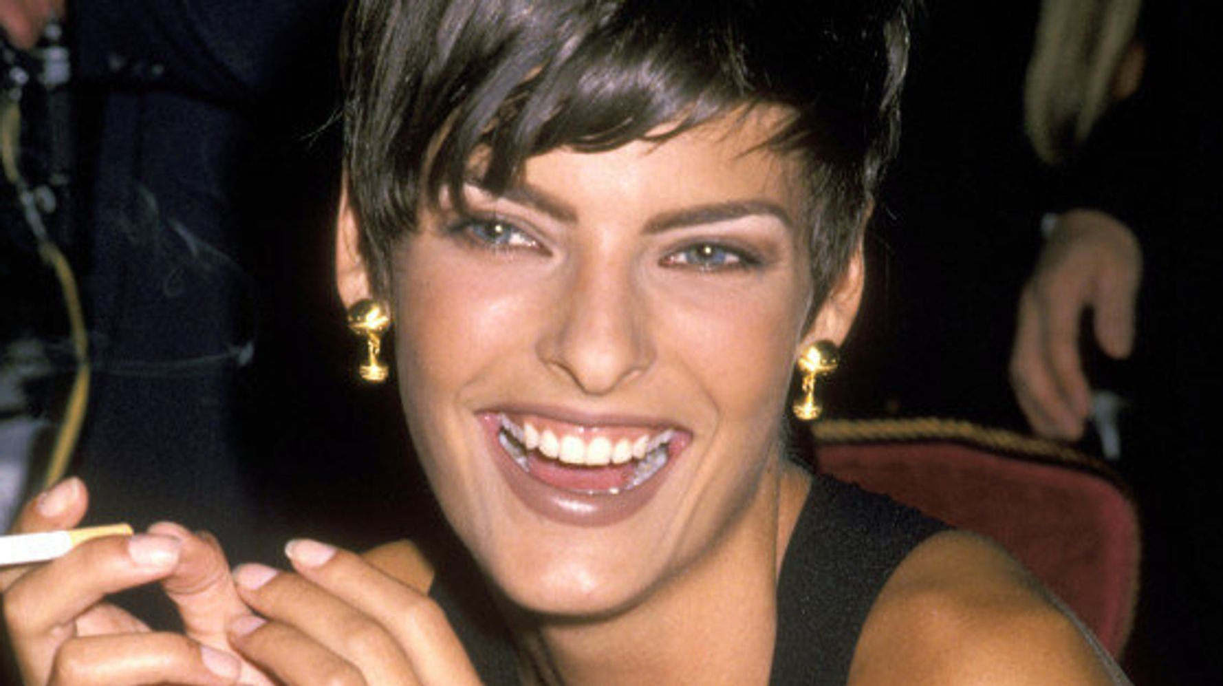 Linda Evangelista Almost Quit Modelling Thanks To Unsettling Incident - Huffington Post Canada