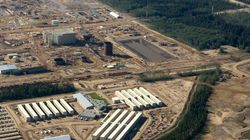Alberta First Nation Want Shell Oilsands Hearing