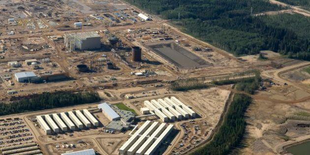 Shell's Jackpine Oilsands Expansion: Alberta First Nations Want Hearing