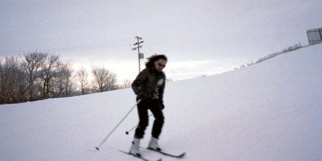 Mount Blackstrap: Torey Spink, B.C. Man, Wants To Rebuild Saskatchewan Ski