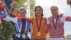 Canadian Cycling Veteran Still Chasing Seventh Olympic