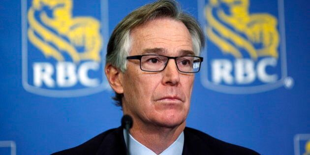 RBC Foreign Workers Controversy: No More Replacing Canadians, Bank