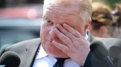 How Rob Ford Could Have Saved His Career
