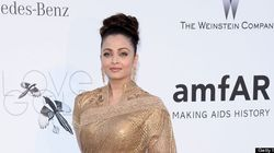 Aishwarya Rai Looks Like A Million