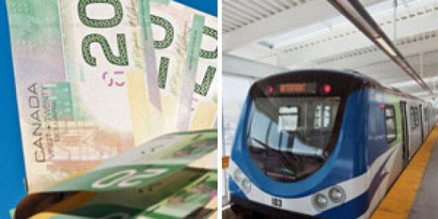TransLink Sales Tax Proposed By Metro Vancouver
