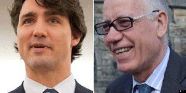Trudeau Defends Senator Mac Harb's Handling Of