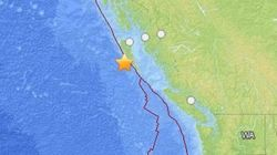 6.2-Magnitude Quake Hits