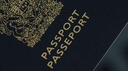 Passport Canada May Make Big Job