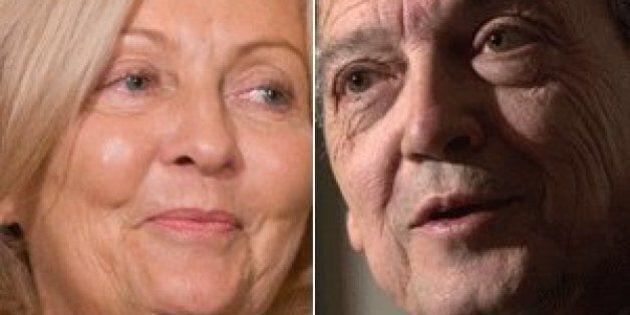 Senators David Tkachuk, Carolyn Stewart Olsen Deny Duffy Coverup