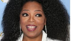 Canadian Protesters Target Oprah Over