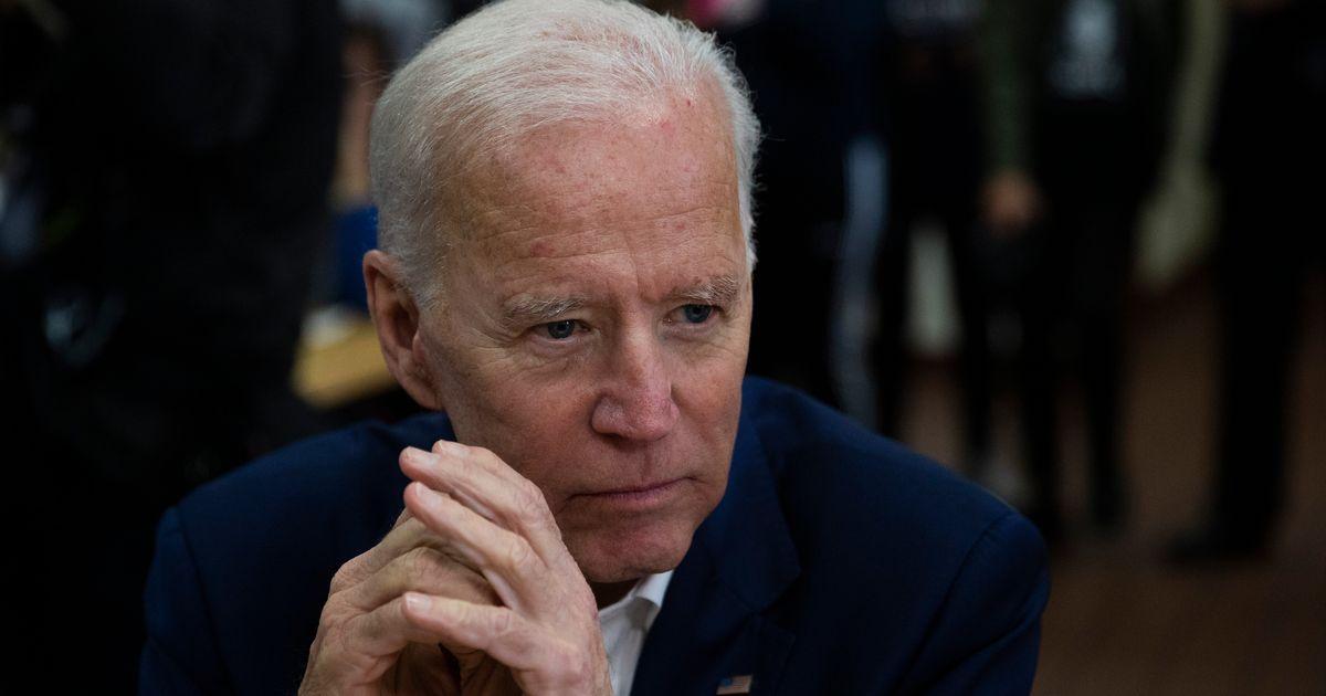 Joe Biden Demenz