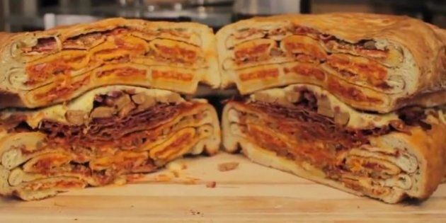 Epic Meal Time: Top 10