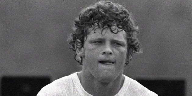 Terry Fox Marathon Of Hope Collection Lent To Canadian Museum Of