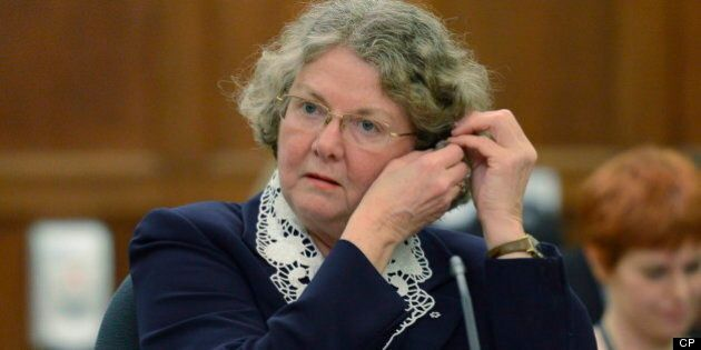 Mary Dawson: Wright Investigation Can Only Go So