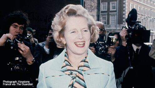 SavvyMom Roundup: Margaret Thatcher According to Russell Brand, and