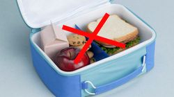 43 School Lunches Canadian Kids Really