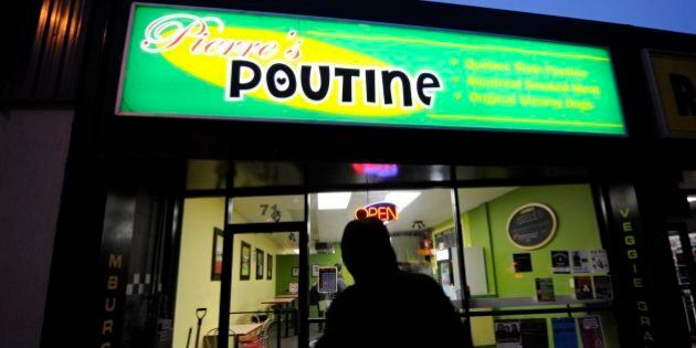 'Pierre Poutine' Robocalls Plot Detailed In New