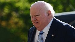 Tories Offered To Pay Duffy's Expenses: