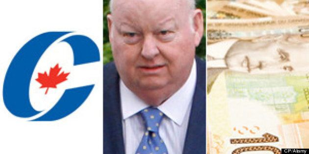 Conservatives Planned To Pay Mike Duffy's Expenses, But Price Was Too High: