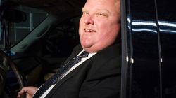 The Week In Review: Rob Ford Is God's Gift to Stephen