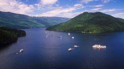 Houseboating Tragedy On B.C.