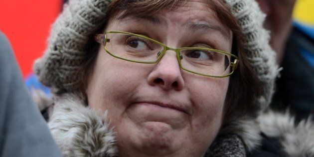 Theresa Spence, Attawapiskat Chief, Wins