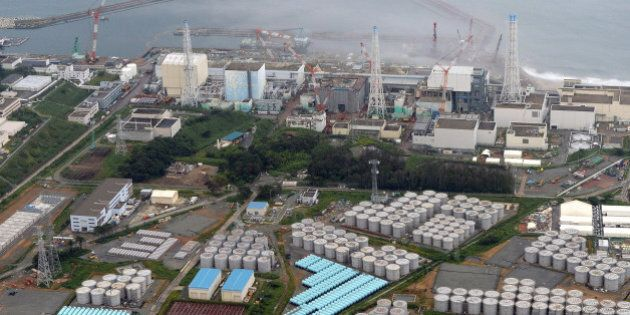 Fukushima Nuclear Leak Upgraded To 'Serious