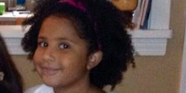 Ana Marquez-Greene's Mom Posts Heartbreaking Message About Losing Daughter In Newtown
