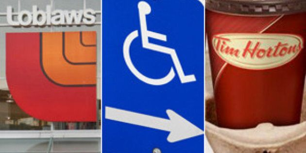 Canadian Government Launching Task Force To Put People With Disabilities To