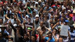 What the Zimmerman Trial and Egypt's Protests Have in