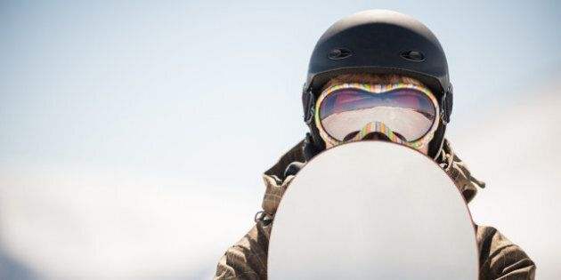 Winter Exercises: How To Work Out In Between Skiing, Snowboarding And Outdoor