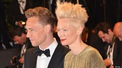 Tilda Swinton's Hair Is Super