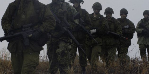 Canadian Forces Base Shilo: Soldier Shot In Altercation At Manitoba's CFB Shilo, Forces Says Gun Wasn't