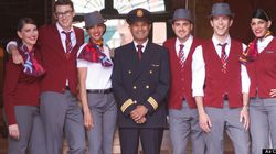 Air Canada Rouge Debuts New