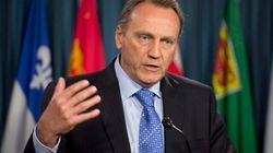 Tories To Appeal Ruling Making Metis, Other Natives