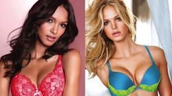 Are Celebs And Television Shows Behind The Boom In Lingerie