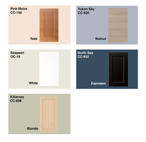 Picking the Right Colours for Your