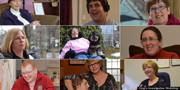 Warehoused: Nova Scotians With Intellectual Disabilities Face A Housing