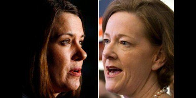Alberta Budget: Wildrose Says Shelve Pay Hikes Debate Until Budget