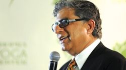 Deepak Chopra On Why Multitasking Doesn't